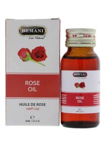 HEMANI Rose Oil 30 ml
