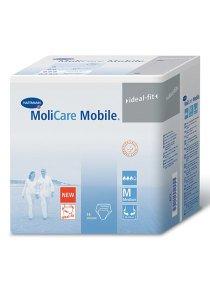 Molicare 14-Piece Mobile Protective Underwear - Size M