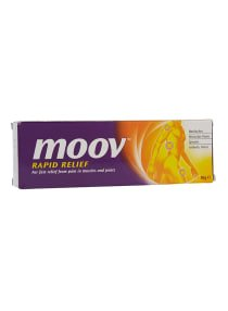 Moov Instant Joint Pain Reliever Cream