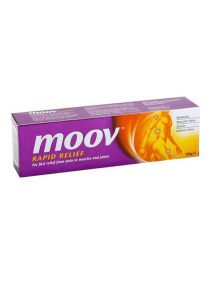 Moov Instant Pain Rapid Relief Ointment
