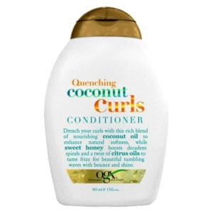 OGX Coconut Curls Conditioner in Dubai, UAE and all other Emirates