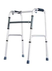 UNI-MATE Aluminum Folding Walking Frame