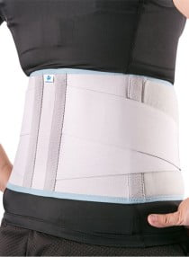 Wellcare Elastic Lumbar Support - XXL