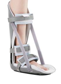 Wellcare Plantar Fasciitis Ankle - Night Splint – Large