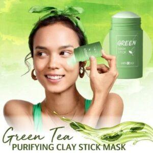 MENGSIQI Green Mask stick